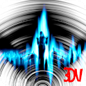 Ghost Detector 3DV icon