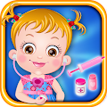 Baby Hazel Doctor Play 11 icon