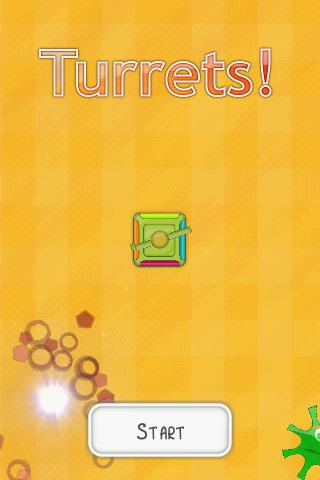 Turrets (Free) - screenshot