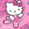 Hello Rotating Kitty!!! icon
