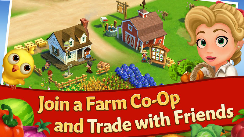 FarmVille 2: Country Escape Screenshot 3