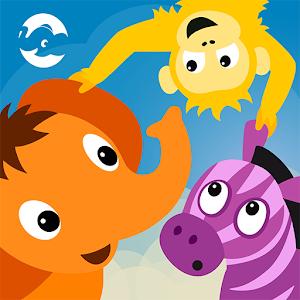 PumiLumi Touch Zoo 家庭片 App Store-愛順發玩APP