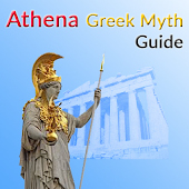 Athena Greek Myth Guide