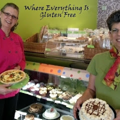 Owners Mary Steiger & Susan Fulton