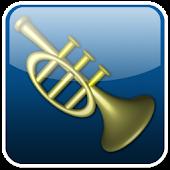 Military Bugle Call Ringtones