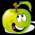 Papa Appelsap logo
