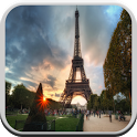 Paris Subway Surfers Game icon