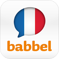 Learn French with Babbel 5.4.072011