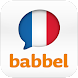 Learn French with babbel.com icon
