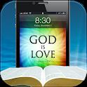 Bible Lock Screens™ icon