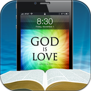 Bible Lock Screens™ 個人化 App LOGO-APP試玩