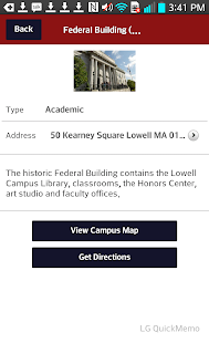 Middlesex Community College-MA - screenshot thumbnail
