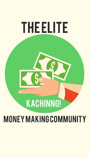 Kachinng - Earn Money Online