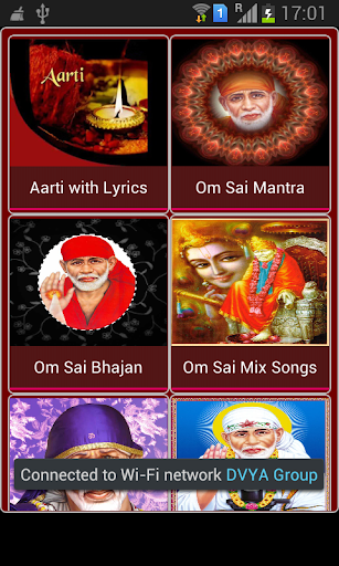Om Sai Collection