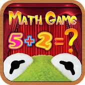 Math Game - The Muppet Show