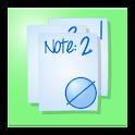 Notendurchschnitt: Meine Noten icon