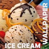 Icecream Time Wallpaper