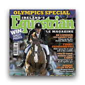 Ireland's Equestrian August 12