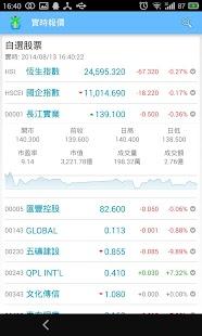XiuYiu財經 - 免費股票實時串流報價