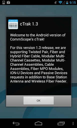 cTrak by CommScope
