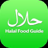 Halal food guide