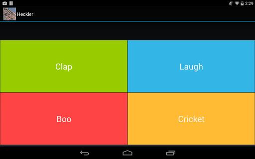 玩娛樂App|Heckler免費|APP試玩