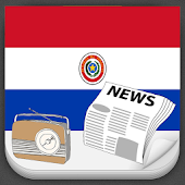 Paraguay Radio and Newspaper