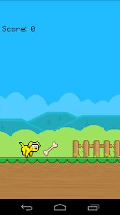 Brave Flap Bird vs Jumpy puppy