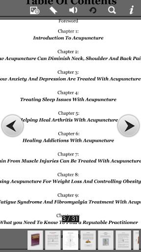 【免費醫療App】Acupuncture Reflexology Cure-APP點子