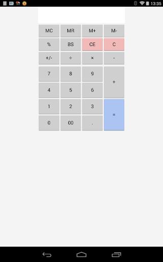 玩免費工具APP|下載シンプル電卓 app不用錢|硬是要APP