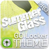 Summer Glass GO Locker PRO