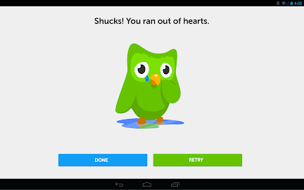 Duolingo: Learn Languages Free Screenshot 5