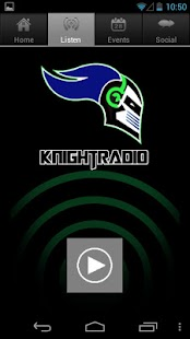 Knight Radio- screenshot thumbnail