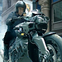 Dhoom:3 Car Game icon