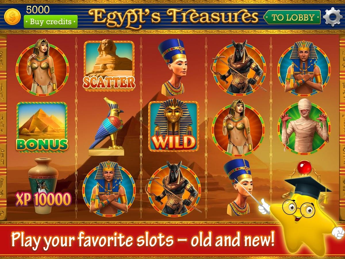 5 star slots casino