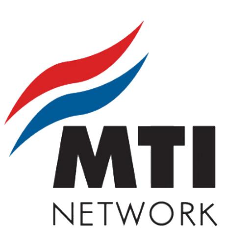 MTI Network ProResponse LOGO-APP點子