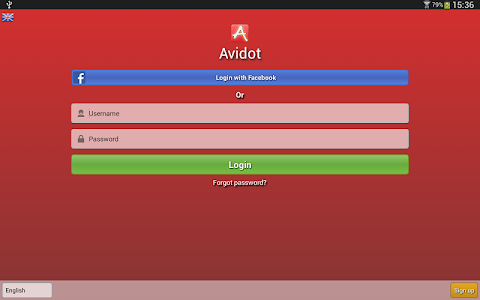 Avidot - Chat, Flirt and Meet screenshot 6