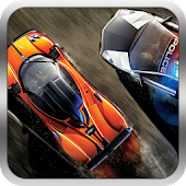 High Speed Real Racing