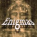 Enigmas y Misterios logo