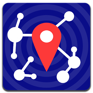 GPS Location Tracker 社交 App LOGO-硬是要APP