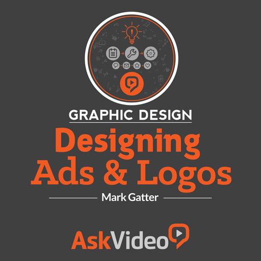 Designing Ads and Logos LOGO-APP點子