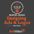 Designing Ads and Logos icon
