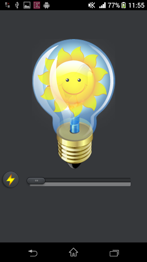 Flash Light For Small App