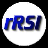 Reverse RSI Calculator