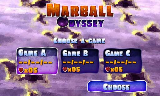 Hidden Gem: Marball Odyssey v1.0