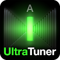 UltraTuner - Chromatic Tuner icon