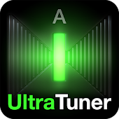 UltraTuner - Chromatic Tuner