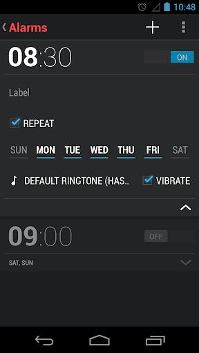 玩個人化App|Clock JB+免費|APP試玩
