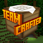 My MineCraft TeamCrafted Pair