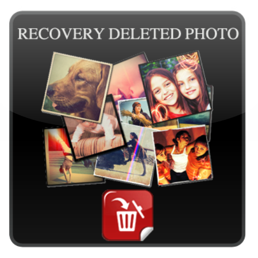 Recovery deleted photo